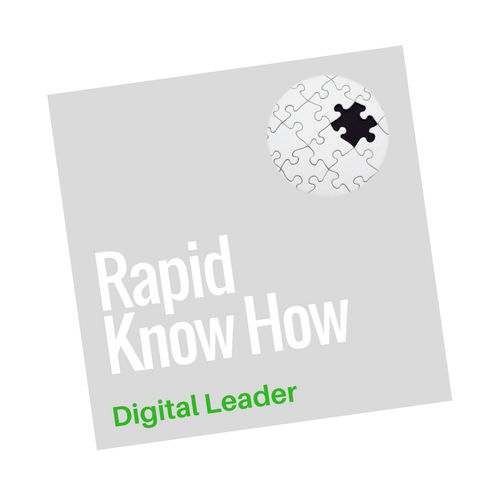 The 1-Hour Digital Leader – How to Apply 6 Breakthrough Strategies That Will Make You Succeed