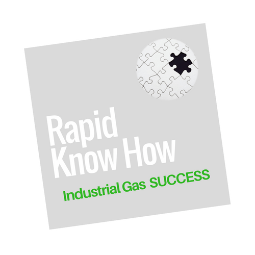 The 1-Hour Industrial Gas Leader – How to Select Your Primary Industrial Gas Service Provider
