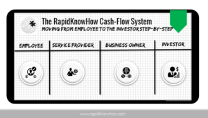 Thriving Cash-Flow Leadership