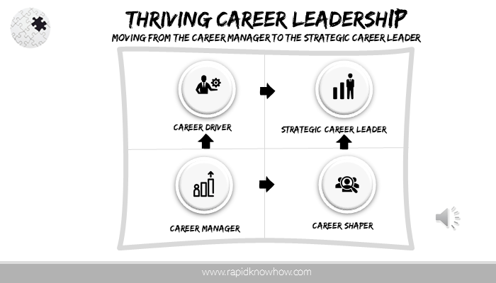 Thriving Leadership